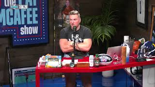 The Pat McAfee Show | Monday July 6th, 2020