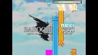 """[Pump It Up Fiesta 2] Baroque Virus S17 """"S"""""""