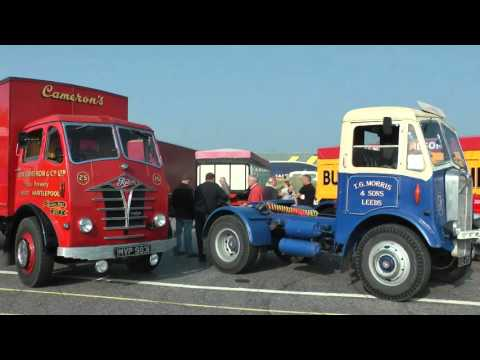 Whitwood Truck Stop  2015 10 04 HD