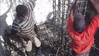 Groupe Edisson Construction Haiti Intertaintment