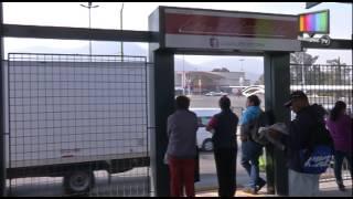 Entra en operación el Mexibús en Ecatepec