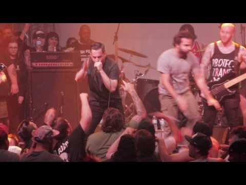 Incendiary  FULL SET  Sound And Fury 2017  6102017