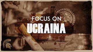 Gambar cover Focus on: Guerra Civile Ucraina - La Storia sul Tubo