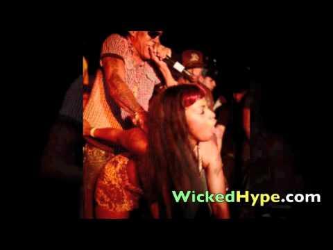 Vybz Kartel - Gyal Wine To di Top [RAW] (Ital Stew Riddim) OCT 2010 {Jah Snowcone Rec}