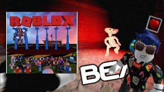 Spielen Sie ein weiteres Zufallsspiel in Roblox!