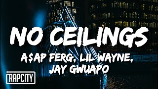 Play No Ceilings (feat. Lil Wayne & Jay Gwuapo)