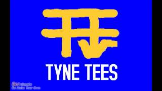 Tyne Tees Logo (1980 - 1987)
