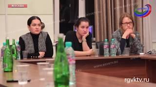 Документальный фильм РГВК «Дагестан» «Человек и вера» показали в Москве