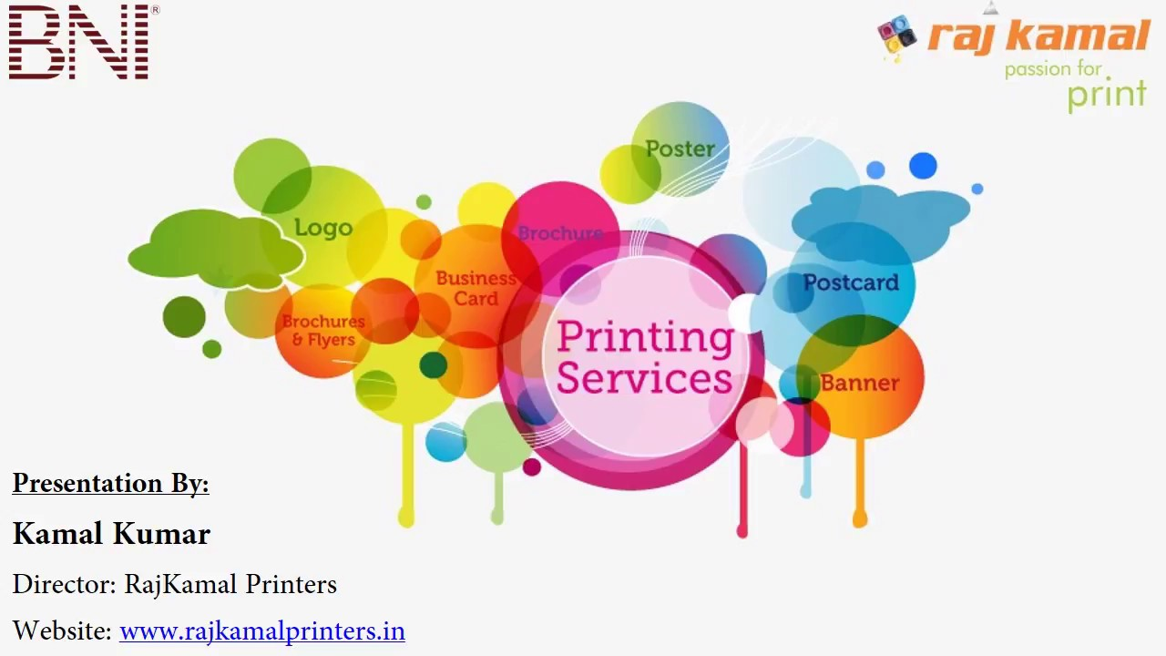 Rajkamal printers bni iconic delhi west youtube rajkamal printers bni iconic delhi west reheart Gallery