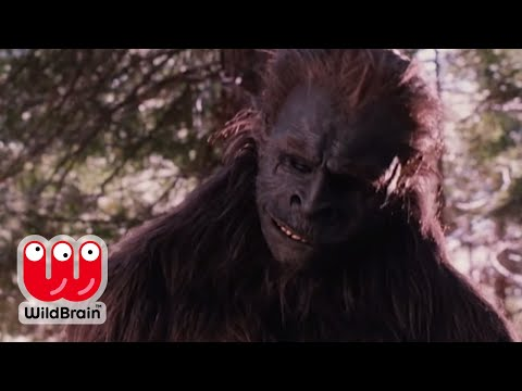 Bigfoot: The Unforgettable Encounter | WildBrain Family Movies