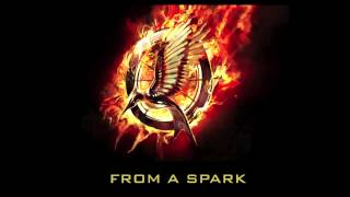 Arshad - Spark (The Hunger Games: Catching Fire) YouTube Videos