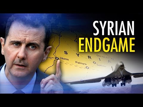 Syria will use chemical weapons again | Col. Rob Maness