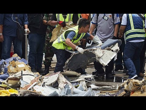 Indonesian Transport ministry: Found 'minor' faults in two Boeing 737 MAX 8 jets