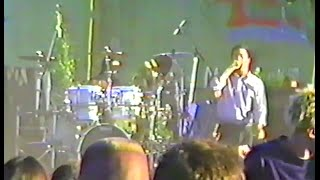 Faith No More - Lokobazooka Festival, MA, USA (1997)