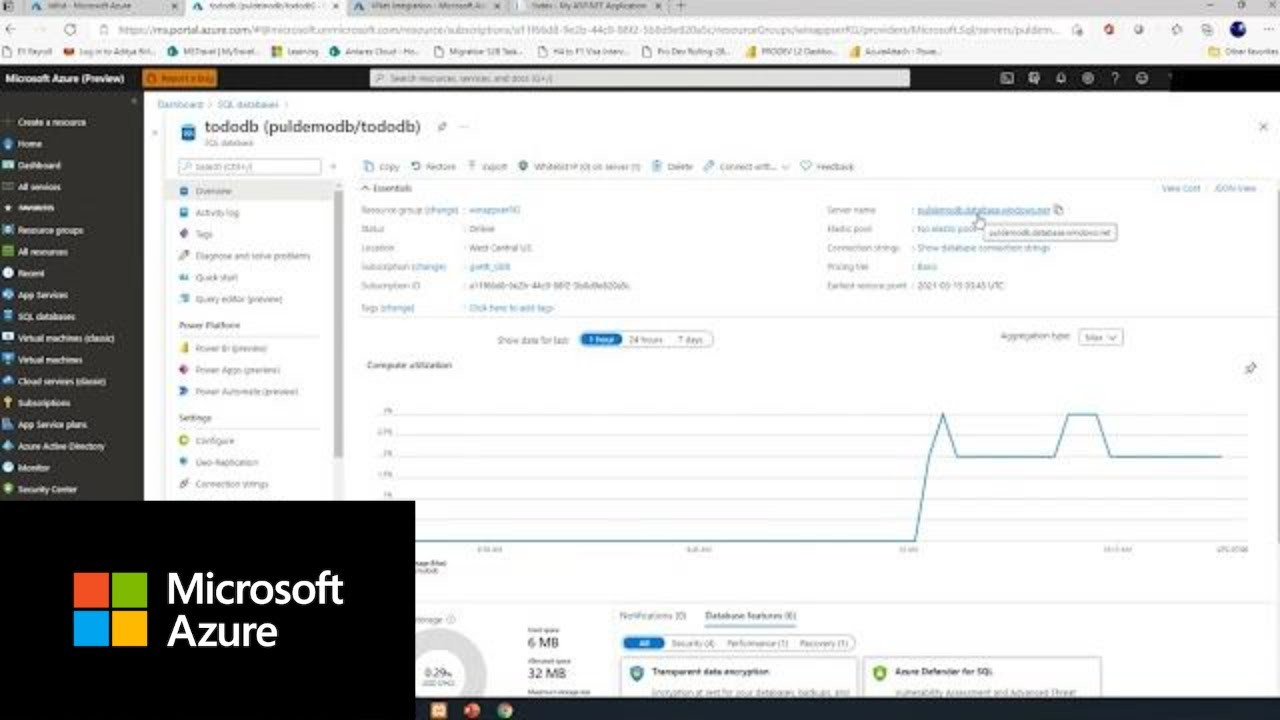 How to Increase Security for Your .NET Web Apps on Microsoft Azure