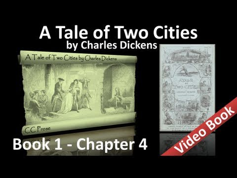 Book 01 - Chapter 04 - A Tale of Two Cities by Charles Dickens - The Preparation