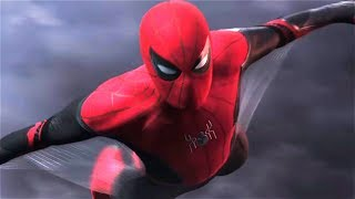 How The Far From Home Trailer Proves A Big Avengers 4 Theory