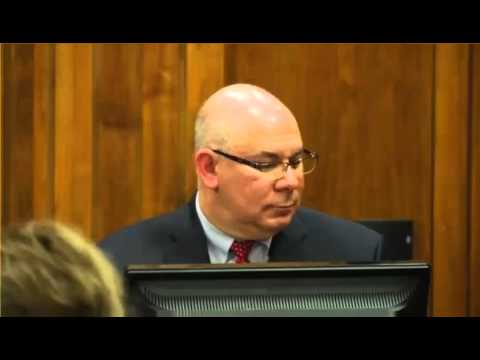 Erin Andrews Civil  Trial Day 1 Part 1 02/23/16