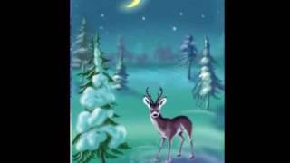 Leise rieselt der Schnee - gesungen von Ruth