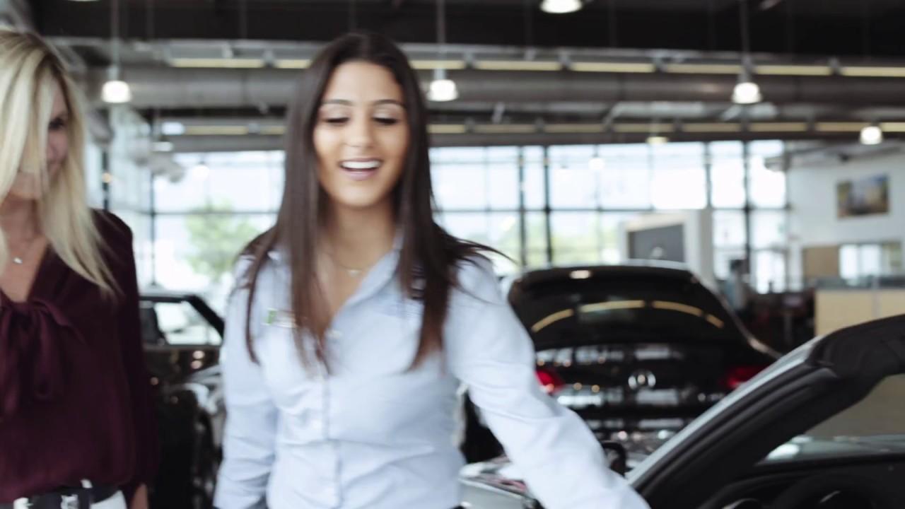 Hendrick Motors of Charlotte - Why Choose Us? - YouTube