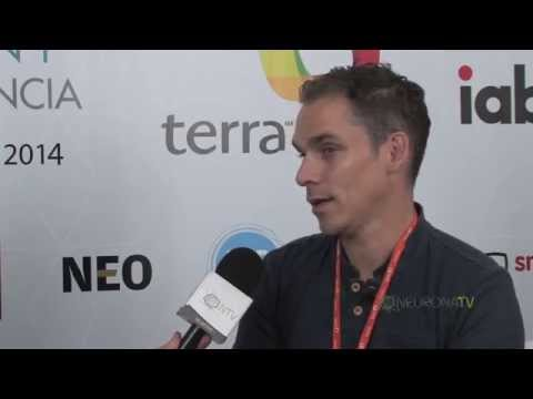Neil Bedwell. IAB Conecta 2014 - YouTube