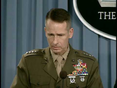 OASD: DOD NEWS BRIEFING WITH SECRETARY OF DEFENSE DONALD H.