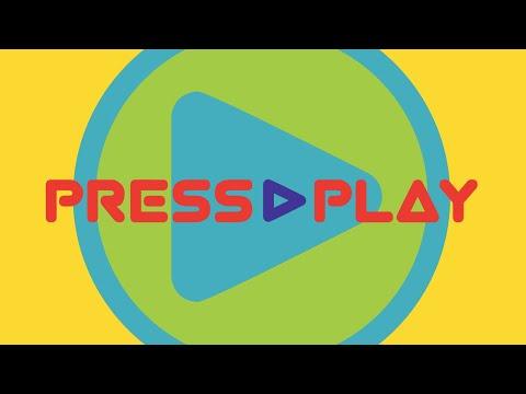 Press Play Part 3 (July) / LB Pre-K