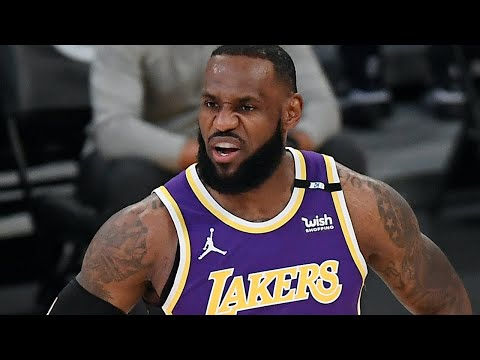 LeBron James Called Hypocrite, RIPS NBA Play-In Tournament