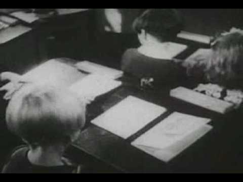 American anti-Communism propaganda film, 1952