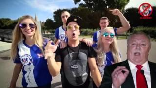 FPÖ Parodie 2015 - Return of Idioten im Schal