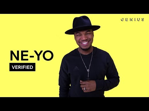 "Ne-Yo ""Good Man"" Official Lyrics & Meaning 