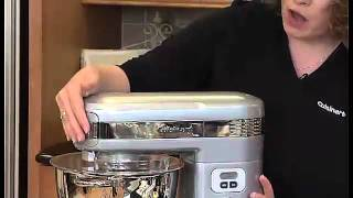 Black Friday Cuisinart SM 55BC 5 1 2 Quart 12 Speed Stand Mix