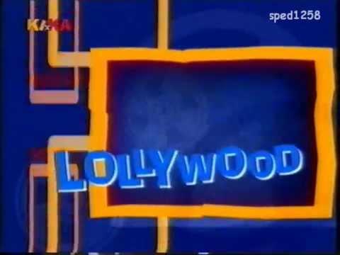 Kika Lollywood