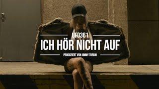 Ufo361 - Ich Hör Nicht Auf (Türkçe Çeviri)