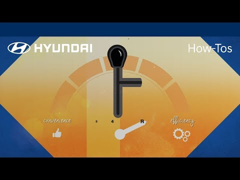 Hyundai - How Dual Clutch Transmission (DCT) Works