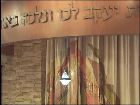 CNT Ryan Barish Bar Mitzvah