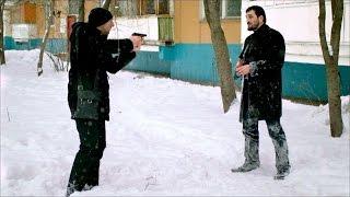 Остросюжетный фильм «Салам Масква» смотрите в онлайн‑кинотеатре Первого канала.