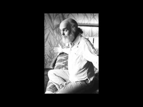 "Ram Dass on KQED - ""Meeting of the Ways"" - Pt. 3"