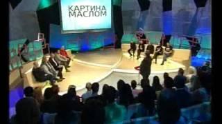 Легендарный фильм Алексея Учителя «Рок»