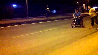 Repeat youtube video Hendro momok Seting bypass krian