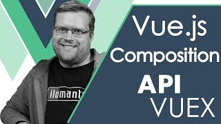 SETUP VUEX IN VUE.JS 3 COMPOSITION API WITH EXAMPLE