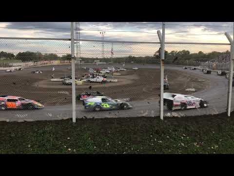 Kennedale Speedway Park 11/3/18