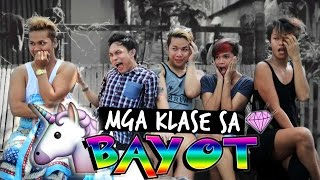 Mga Klase Sa Bayot (ft. Digos Good Vibes)
