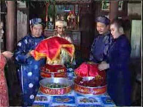 Vietnam Wedding video 1