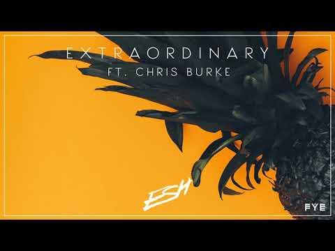 ESH feat. Chris Burke  Extraordinary 🍍