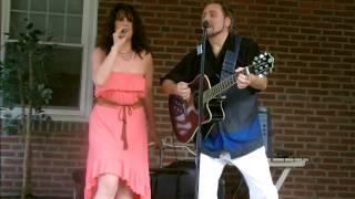 Deborah Smoot and Pal Rakes - DEMO PROMO DVD Snippet