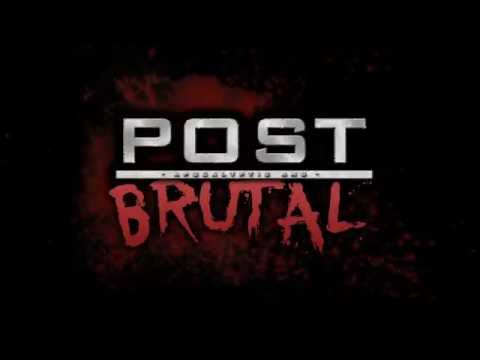 Post Brutal Trailer - For iOS & Android ( August 2016 - No Gore )