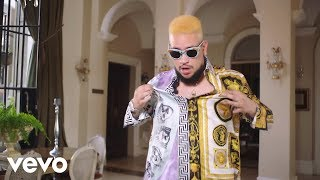 AKA - Fela In Versace ft. Kiddominant