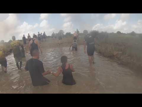 Tough mudder 2015 Central Florida