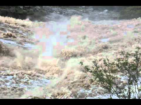 Pedernales Falls Hermine Flood 2010.wmv - YouTube